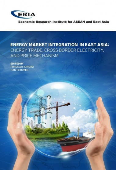 Energy Market Integration in East Asia: Energy Trade, Cross Border Electricity, and Price Mechanism