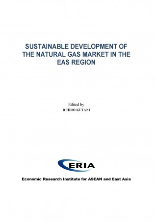 Sustainable Development of the Natural Gas Market in the EAS Region