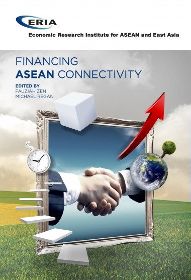 Financing ASEAN Connectivity
