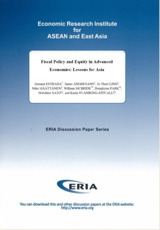 Fiscal Policy and Equity in Advanced Economies: Lessons for Asia