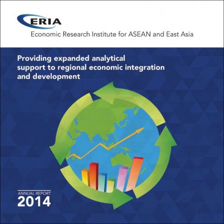 ERIA Annual Report 2014