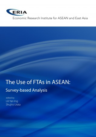 The Use of FTAs in ASEAN: Survey-based Analysis