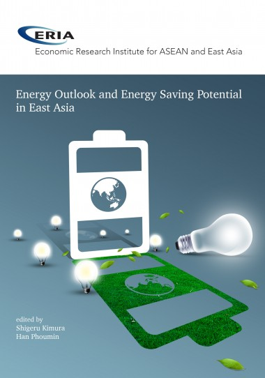 Energy Outlook and Energy Saving Potential in East Asia