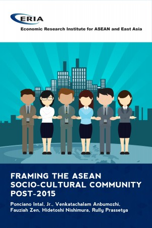 Framing the ASEAN Socio-Cultural Community Post- 2015