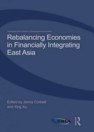 Rebalancing Economies in Financially Integrating East Asia