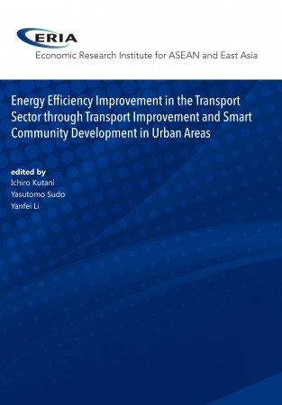 Energy Efficiency Improvement in the Transport Sector through Transport Improvement and Smart Community Development in Urban Areas