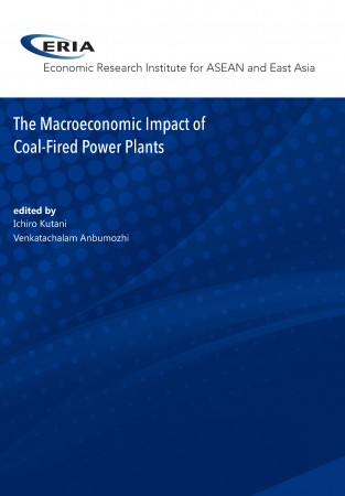 Macroeconomic Impact of Coal-Fired Power Plants