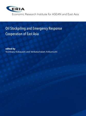 Oil Stockpiling and Emergency Response Cooperation of East Asia