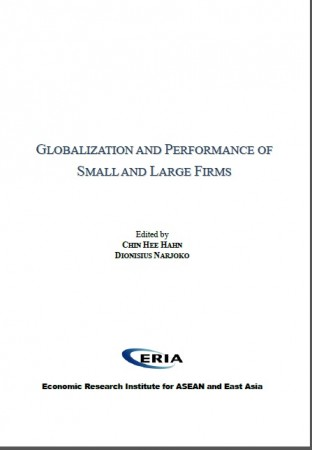 Globalization and Performance of Small and Large Firms