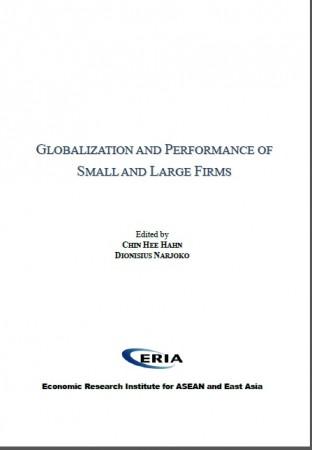 globalization in east asia