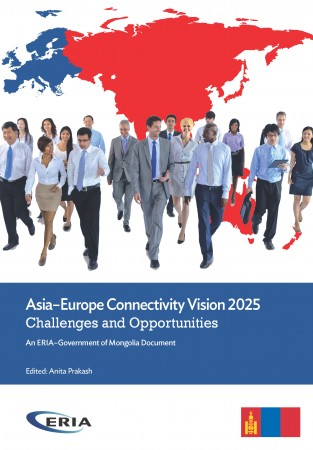 Asia-Europe Connectivity Vision 2025: Challenges and Opportunities