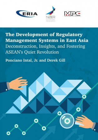 The Development of Regulatory Management Systems in East Asia: Deconstruction, Insights, and Fostering ASEAN's Quiet Revolution