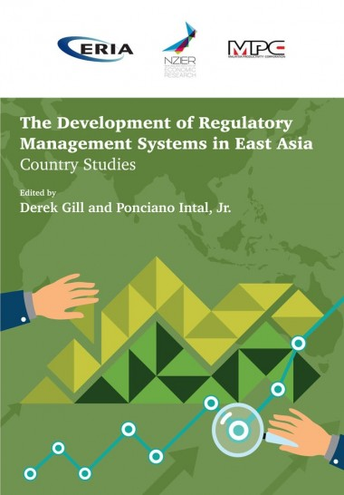 The Development of Regulatory Management Systems in East Asia: Country Studies