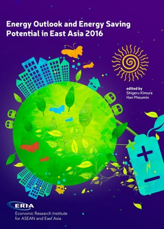 Energy Outlook and Energy Saving Potential in East Asia 2016