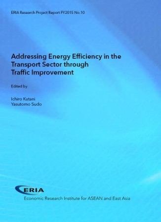 Addressing Energy Efficiency in the Transport Sector through Traffic Improvement
