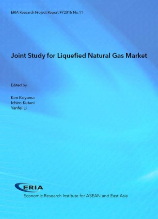 Joint Study for Liquefied Natural Gas Market