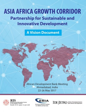 Asia Africa Growth Corridor: A Vision Document