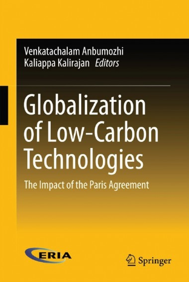 Globalization of Low-Carbon Technologies: The Impact of the Paris Agreement