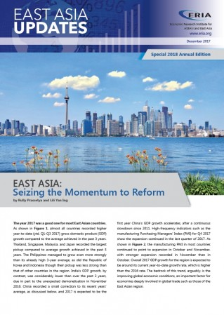 East Asia Updates | Special 2018 Annual Edition