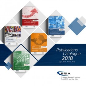 Publications Catalogue 2018