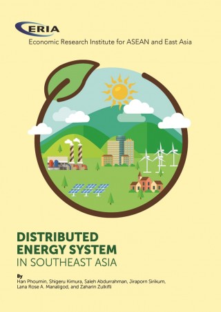 Distributed Energy System in Southeast Asia