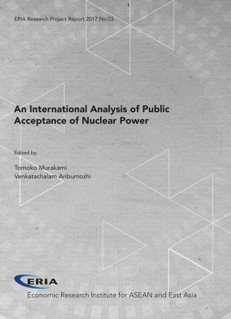 An International Analysis of Public Acceptance of Nuclear Power