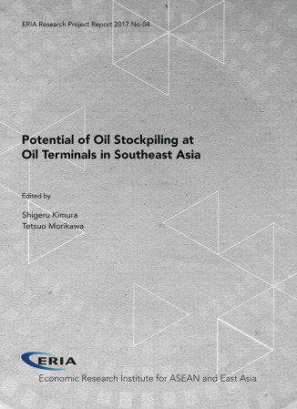 Potential of Oil Stockpiling at  Oil Terminals in Southeast Asia
