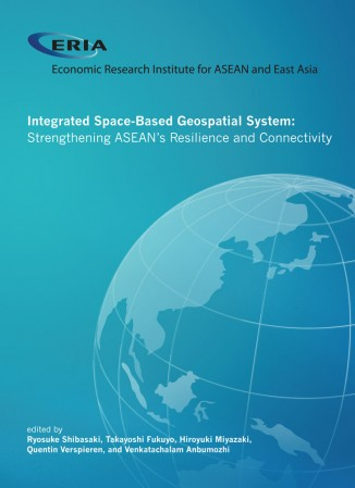 Integrated Space-Based Geospatial System: Strengthening ASEAN's Resilience and Connectivity
