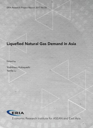 Liquefied Natural Gas Demand in Asia