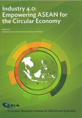 Industry 4.0: Empowering ASEAN for the Circular Economy