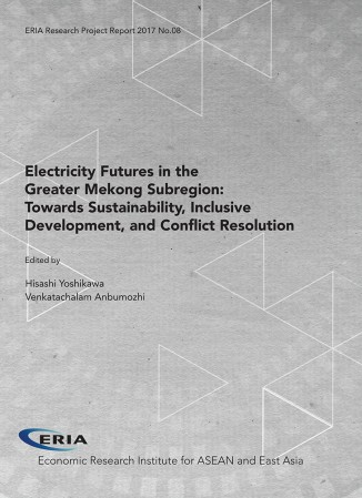 Electricity Futures in the Greater Mekong Subregion: Towards Sustainability, Inclusive Development, and Conflict Resolution