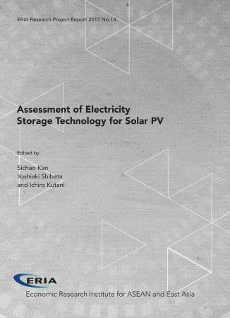 Assessment of Electricity Storage Technology for Solar PV