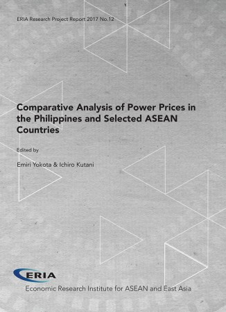 Comparative Analysis of Power Prices in the Philippines and Selected ASEAN Countries