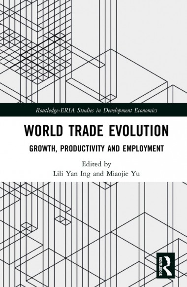 World Trade Evolution: Growth, Productivity and Employment
