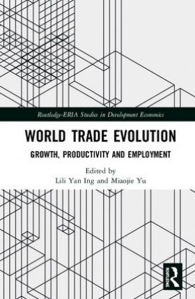 World Trade Evolution    Growth, Productivity and Employment