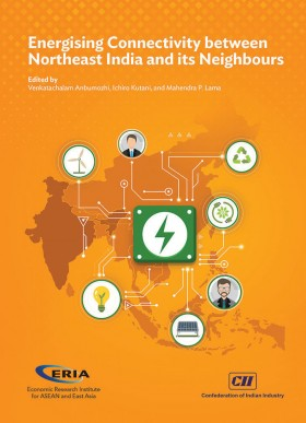 Energising Connectivity between Northeast India and its Neighbours
