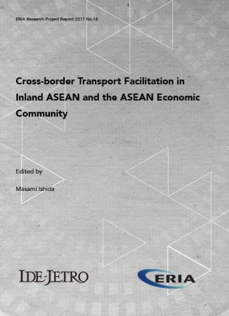 Cross-border Transport Facilitation in  Inland ASEAN and the ASEAN Economic Community