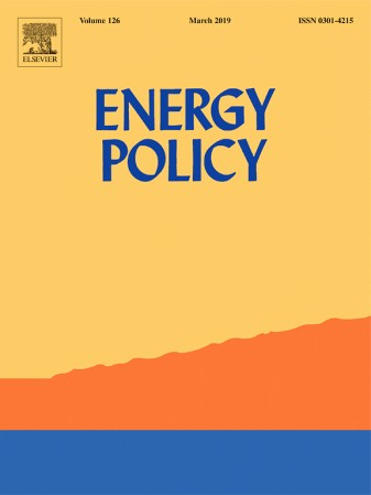 Road transport electrification and energy security in the Association of Southeast Asian Nations: Quantitative analysis and policy implications