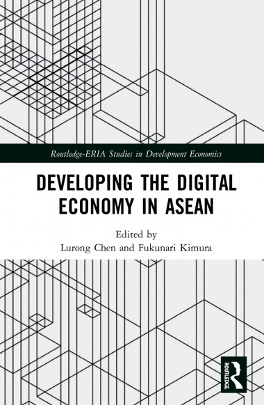 Developing the Digital Economy in ASEAN