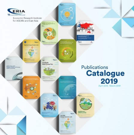 Publications Catalogue 2019
