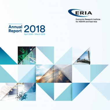 ERIA Annual Report 2018