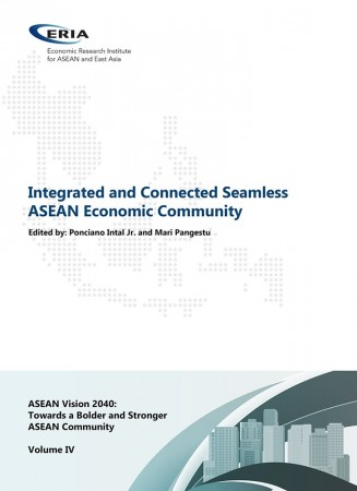 ASEAN Vision 2040 Volume IV :  Integrated and Connected Seamless ASEAN Economic Community