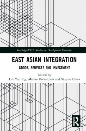 East Asian Integration: Goods, Services and Investment