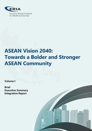 ASEAN Vision 2040: Towards a Bolder and Stronger ASEAN Community