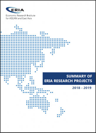 Summary of ERIA Research Projects 2018-2019