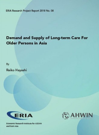 Demand and Supply of Long-term Care For Older Persons in Asia