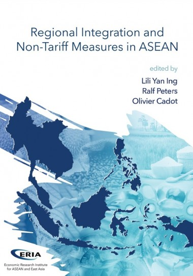 Regional Integration and Non-Tariff Measures in ASEAN