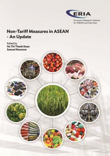Non-Tariff Measures -An Update
