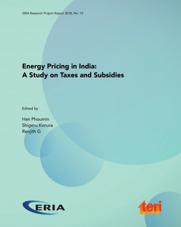 Energy Pricing in India: A Study on Taxes and Subsidies