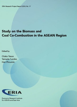 Study on the Biomass and Coal Co-Combustion in the ASEAN Region